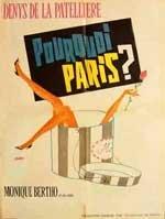 Pourquoi Paris?