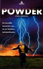 Powder (Pura energía) (1995)