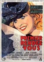 Premier rendez-vous (1941)