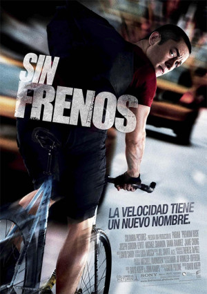 Sin frenos (2012)