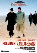 Presidente Mitterrand (2005)