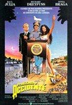 Presidente por accidente (1988)
