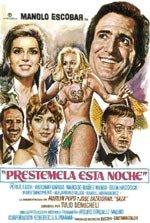 Préstamela esta noche (1978)