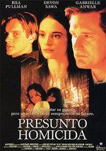 Presunto homicida (2000)