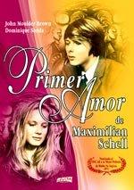 Primer amor (1970)