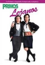 Primos lejanos (1986)
