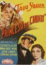 Princesa de China (1934)