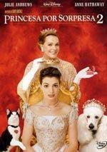 Princesa por sorpresa 2 (2004)