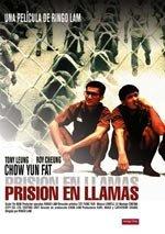 Prisión en llamas