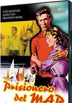 Prisionero del mar (1957)