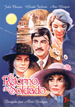 El retorno del soldado (1982)