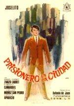 Prisionero en la ciudad (1969)