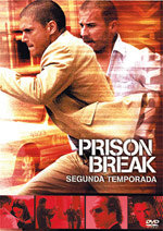 Prison Break (2ª temporada) (2006)