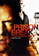 Prison Break (3ª temporada) (2007)