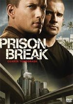Prison Break (4ª temporada) (2008)