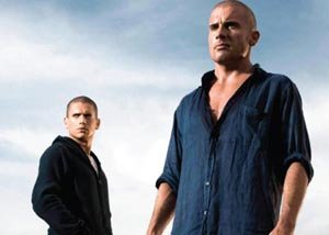 Prison Break (4ª temporada) - Serie - decine21