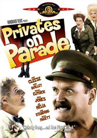 Privates on Parade (1983)