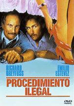 Procedimiento ilegal (1987)