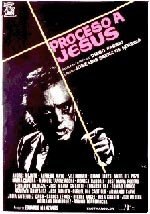 Proceso a Jesús (1973)