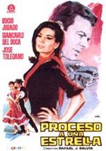Proceso a una estrella (1966)