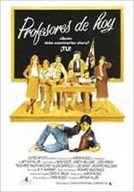 Profesores de hoy (1984)