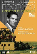 Profezia. L'Africa di Pasolini (2013)