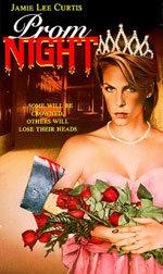 Prom Night. Llamadas de terror (1980)