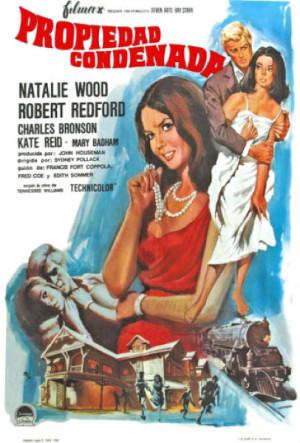 Propiedad condenada (1966)