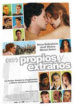 Propios y extraños (2010)