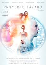 Proyecto Lázaro (2015)