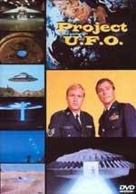 Proyecto UFO: Investigación OVNI