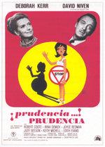 Prudencia, prudencia (1968)