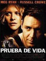 Prueba de vida (2000) (2000)