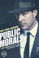Public Morals (2015)