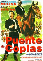 Puente de coplas (1965)