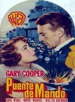 Puente de mando (1949)