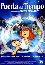 Puerta del tiempo (2002)