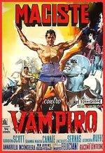 Puños de hierro (1961)