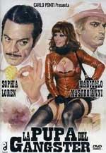 Pupa, Charlie y su gorila (1975)