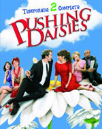 Pushing Daisies (2ª temporada) (2008)