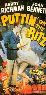 Puttin' on the Ritz (1930)