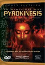Pyrokinesis (2000)