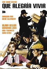 Qué alegría vivir (1961)