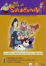 ¡Qué bello es sobrevivir! (2007)