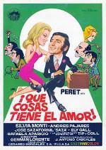 ¡Qué cosas tiene el amor! (1973)