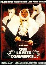 Que empiece la fiesta (1975)