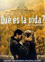 ¿Qué es la vida? (1999)