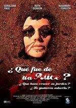 ¿Qué fue de tía Alice? (1969)