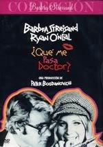 ¿Qué me pasa, doctor? (1972)