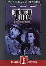 ¡Qué noche aquella! (1943)